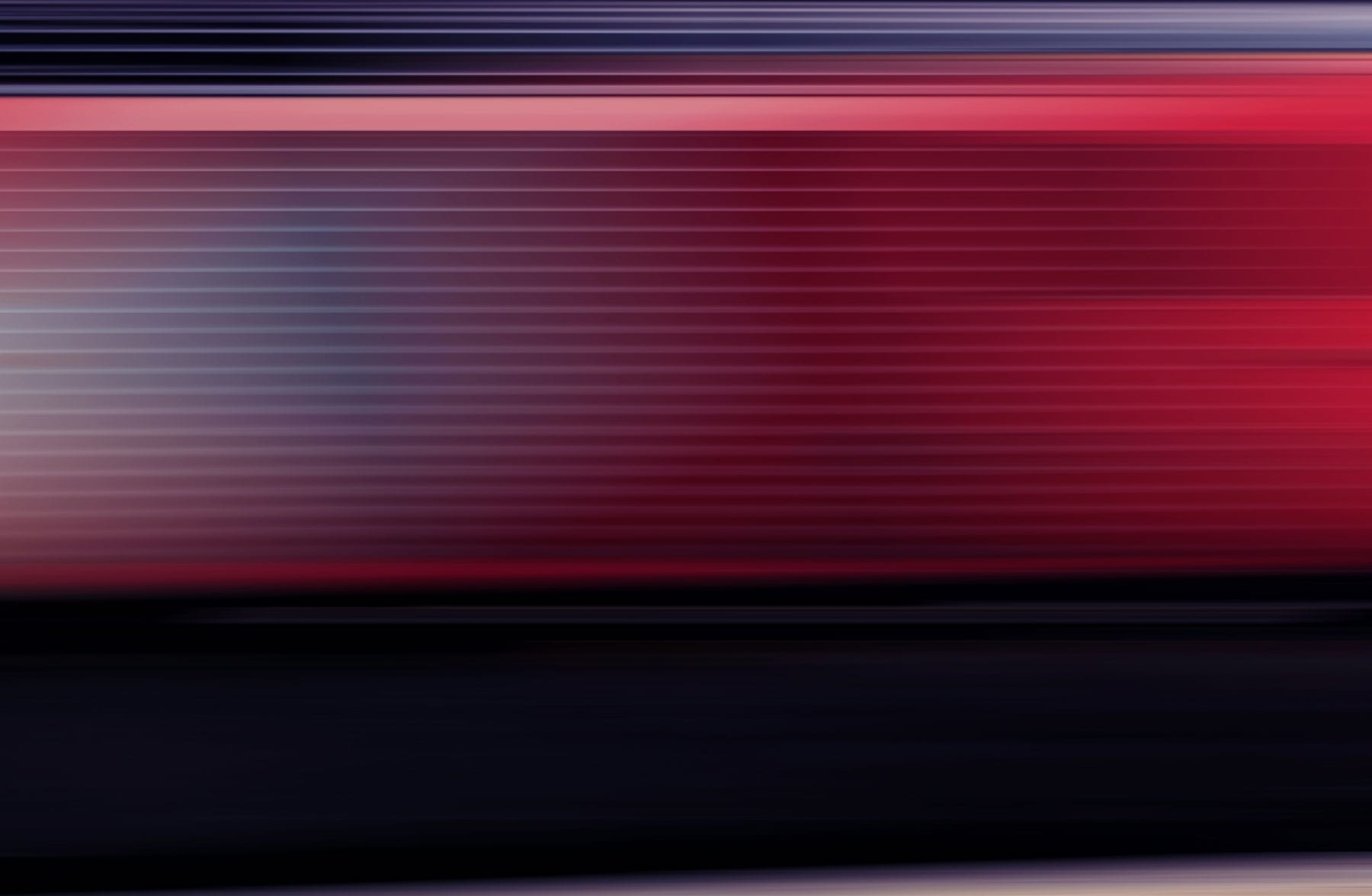 Background image for hero, black and red motion blur.